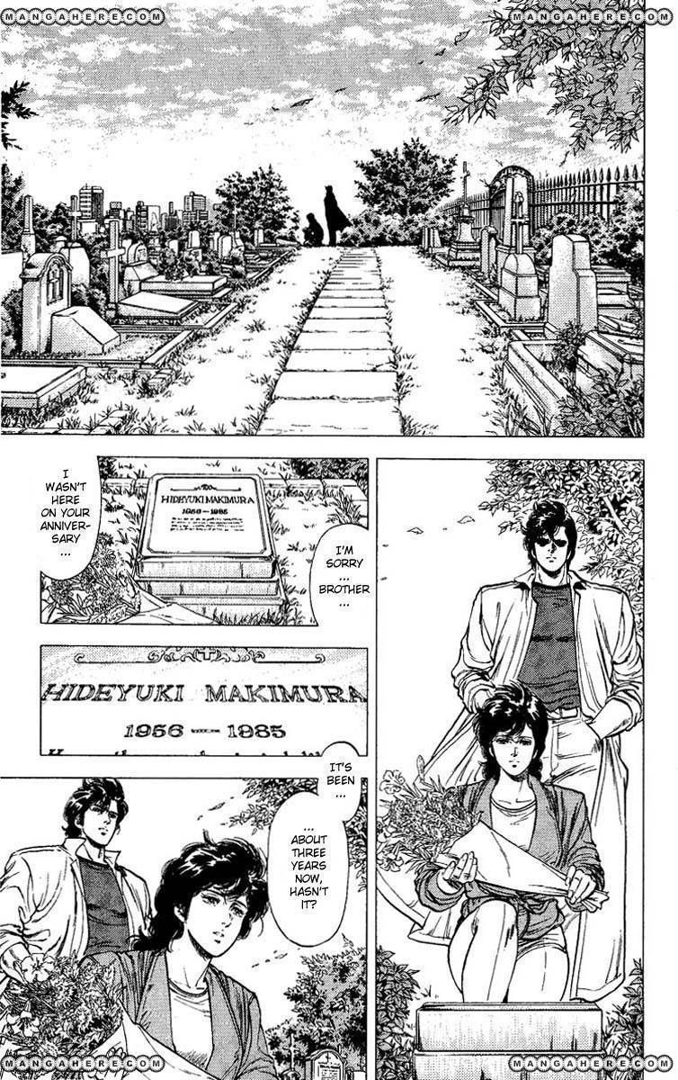 City Hunter 81 Page 2