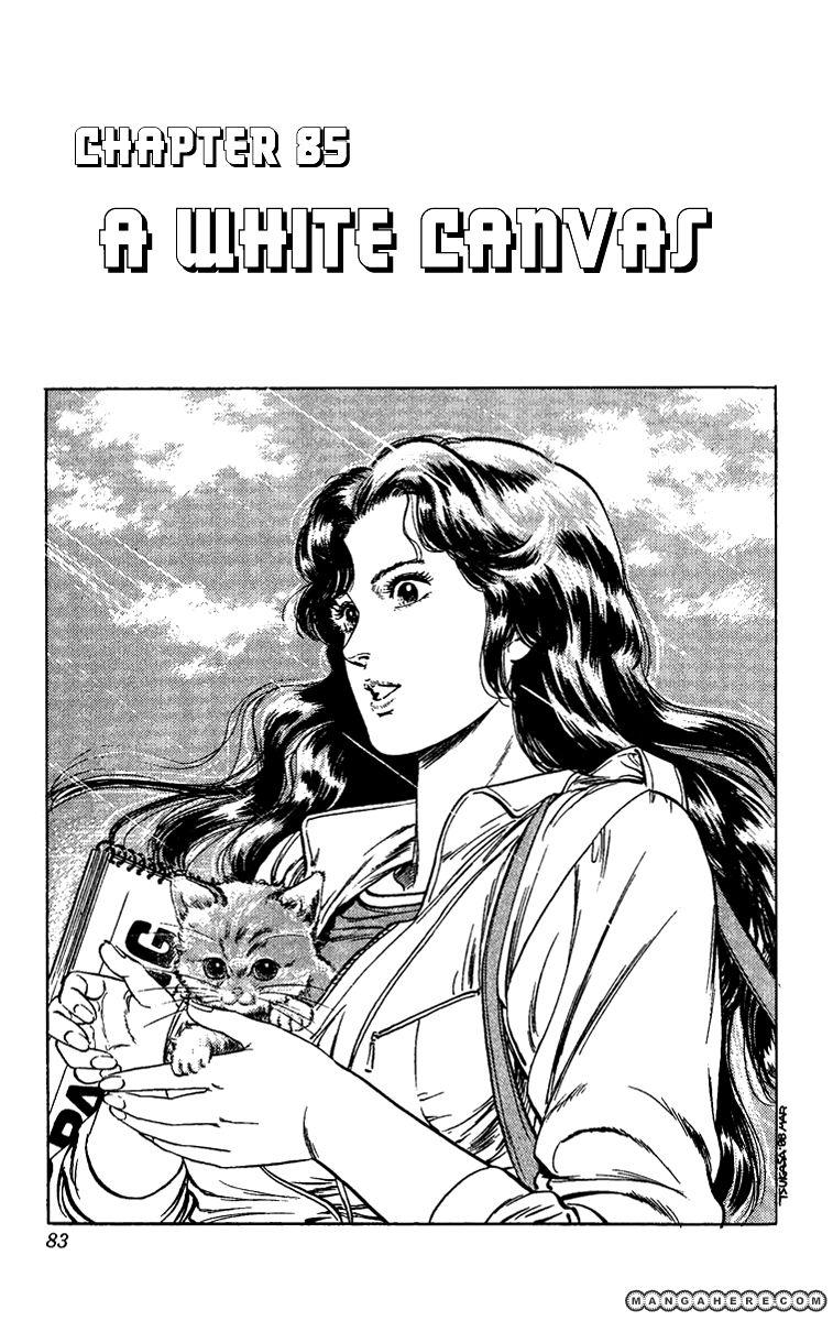 City Hunter 85 Page 1