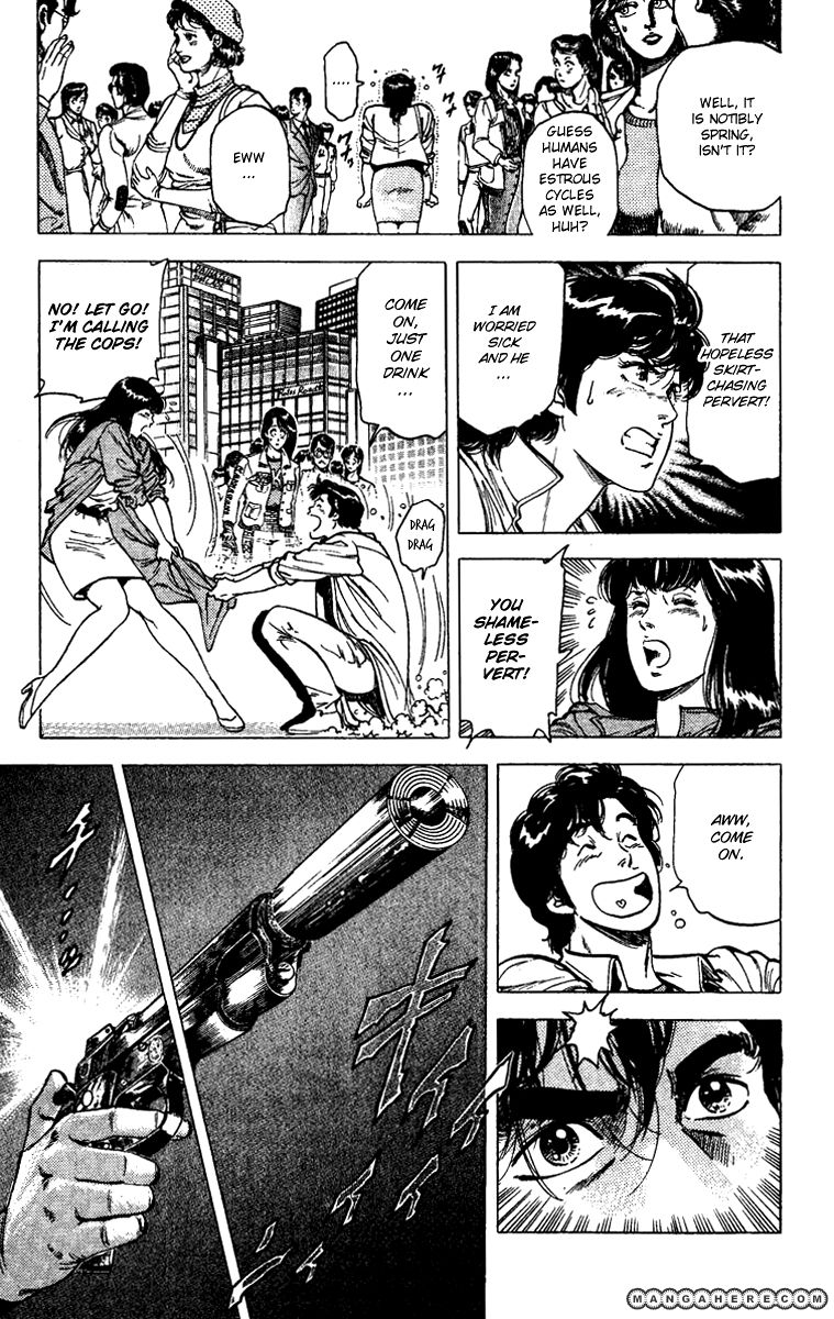 City Hunter 86 Page 3