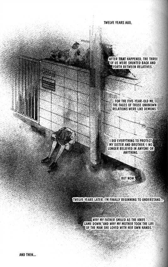 Zetsuai 2 Page 2