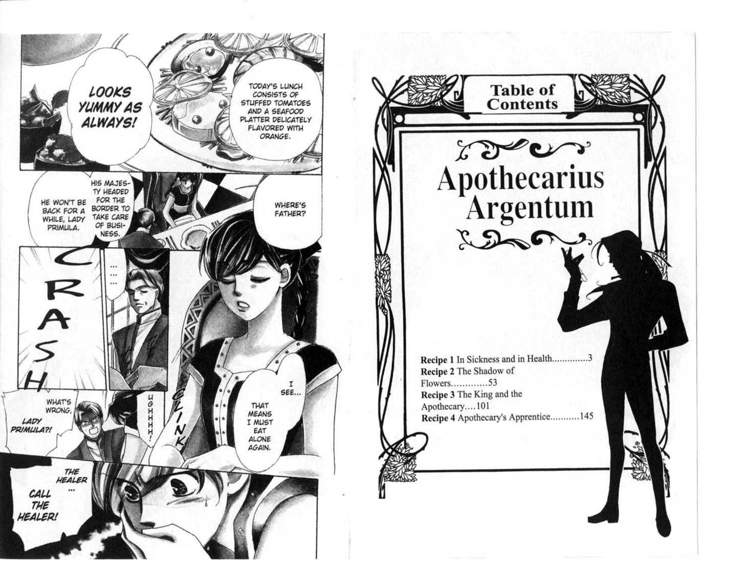Apothecarius Argentum 1 Page 3