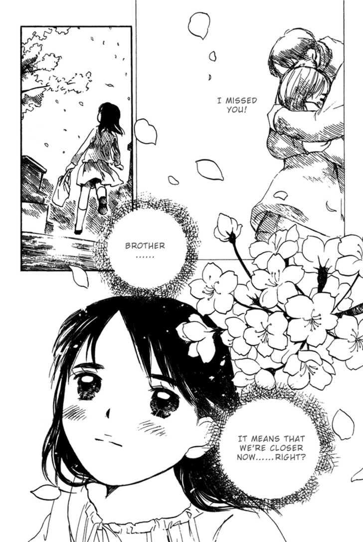 Koi Kaze 21 Page 2