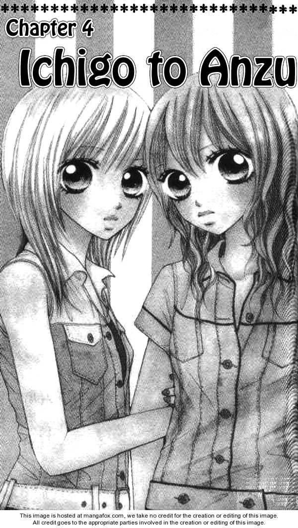 Ichigo to Anzu 4 Page 2