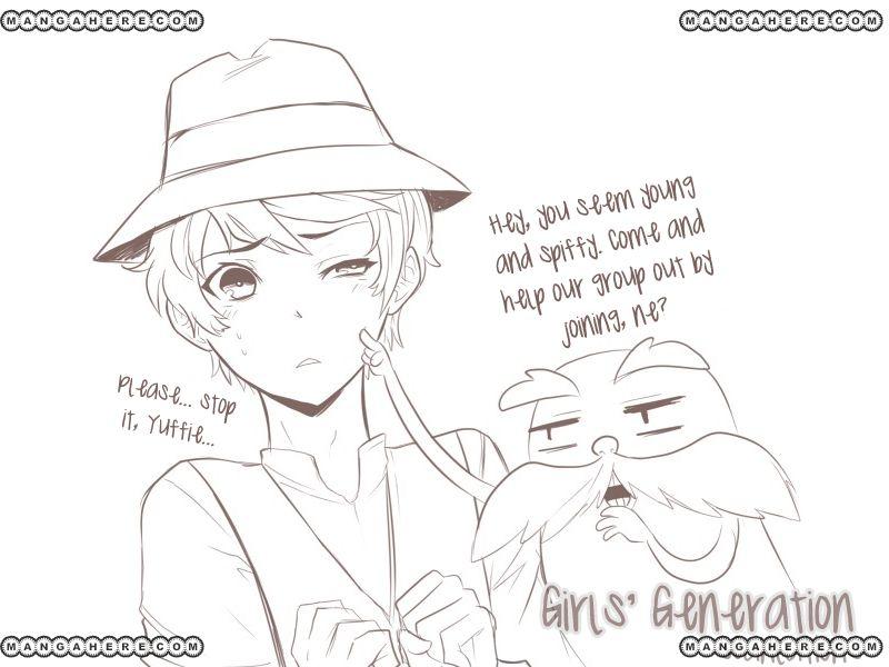 Ichigo to Anzu 8 Page 3