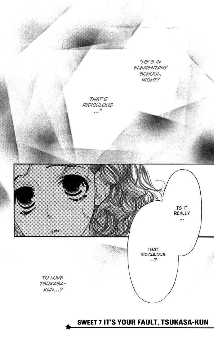 Yoru Made Matenai 3 Page 3