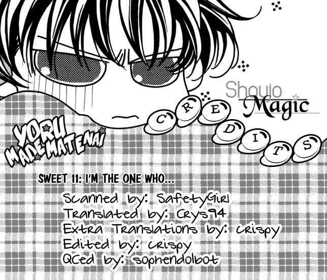 Yoru Made Matenai 3 Page 2
