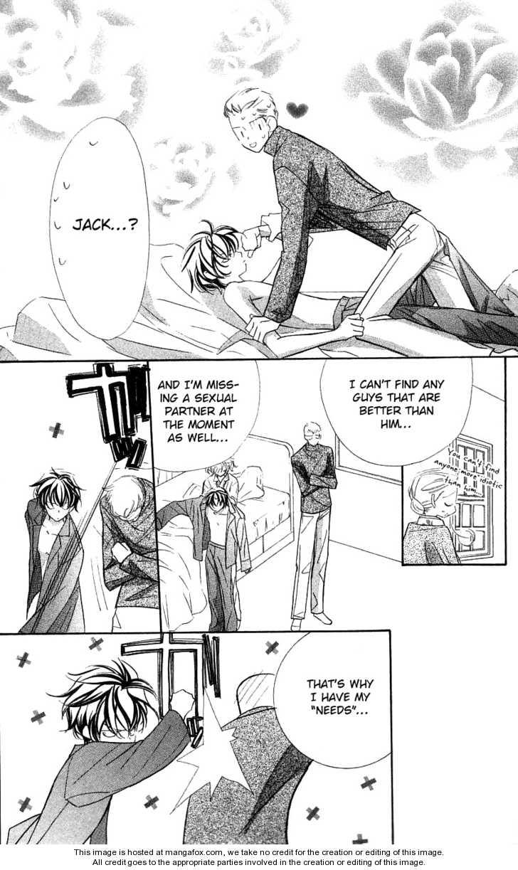Yoru Made Matenai 3 Page 4