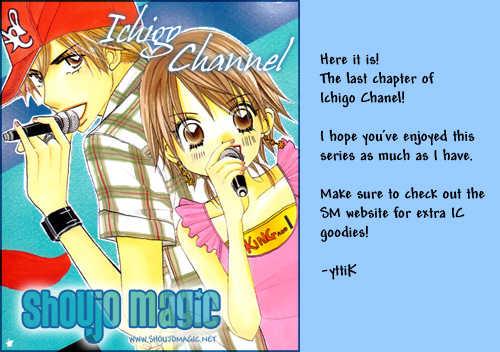 Ichigo Channel 49 Page 1