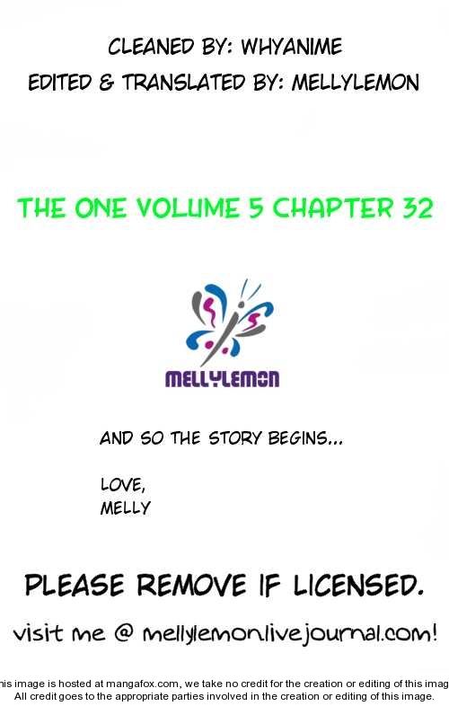 The One 32 Page 1