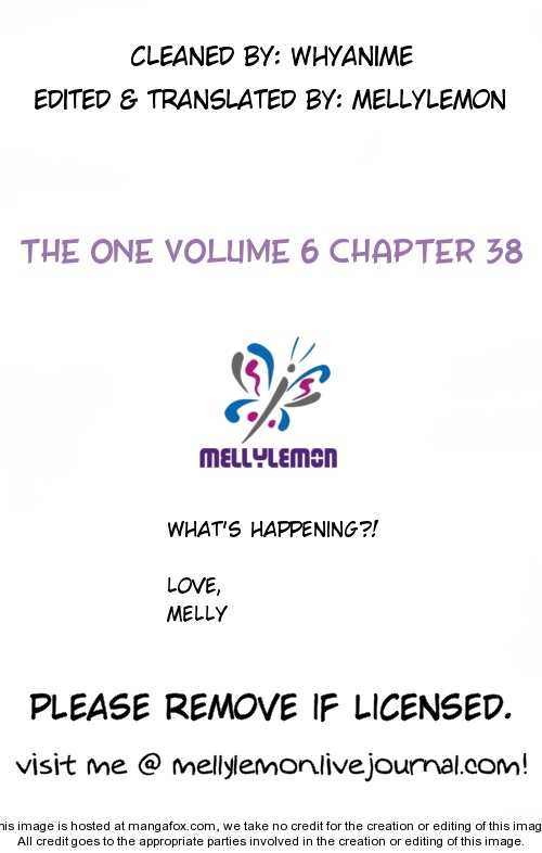 The One 38 Page 1
