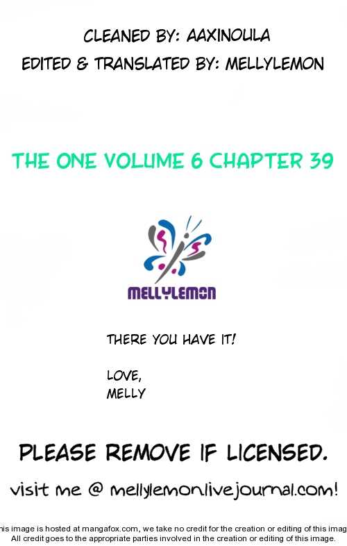 The One 39 Page 1