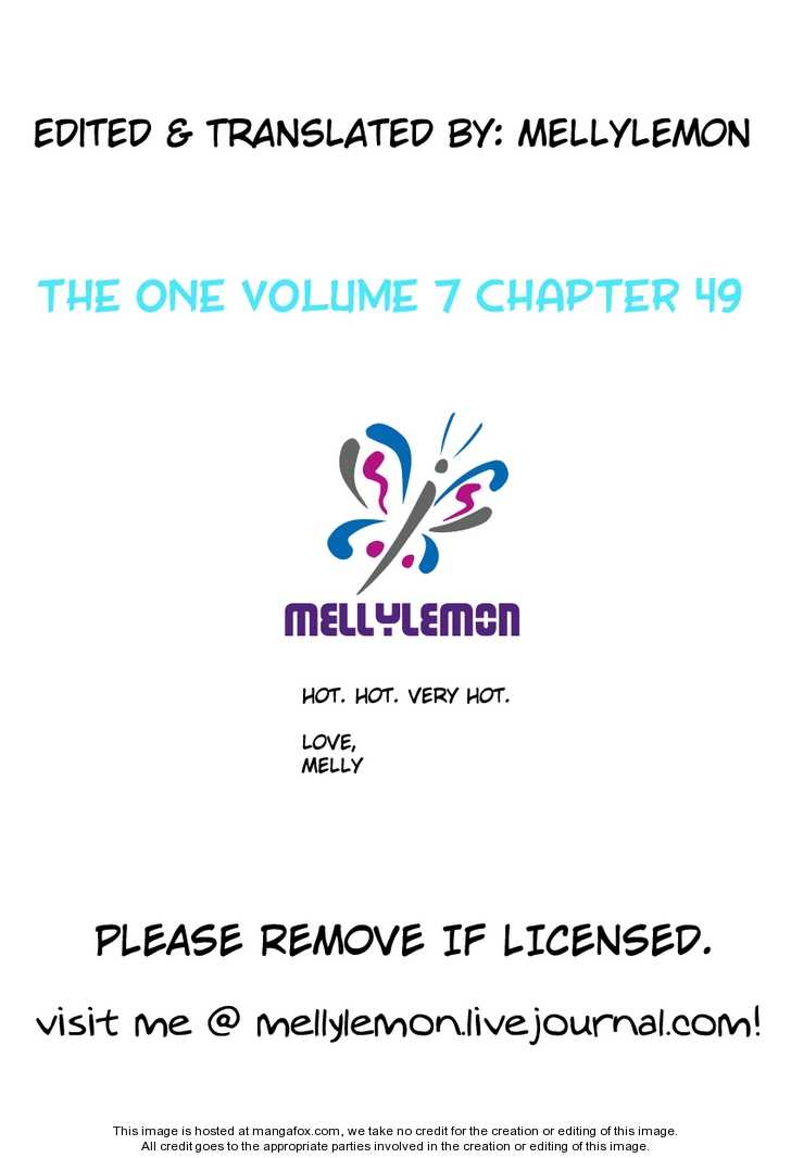 The One 49 Page 1