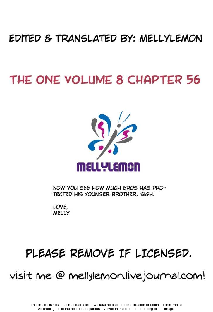 The One 56 Page 1