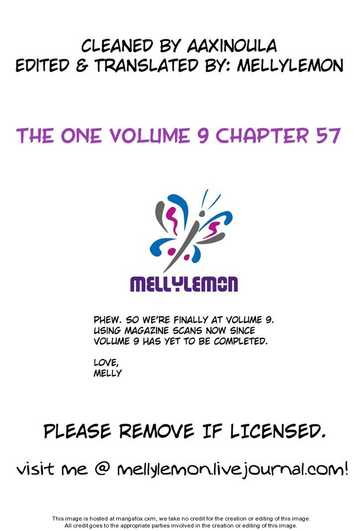 The One 57 Page 1