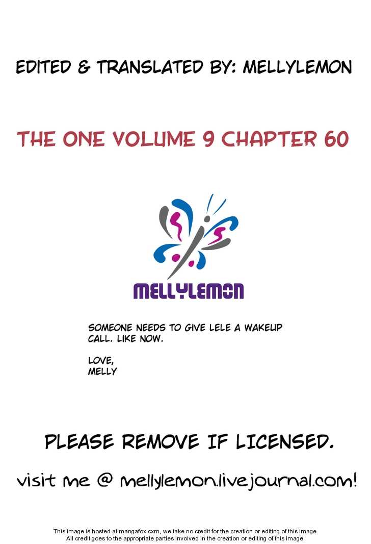 The One 60 Page 1