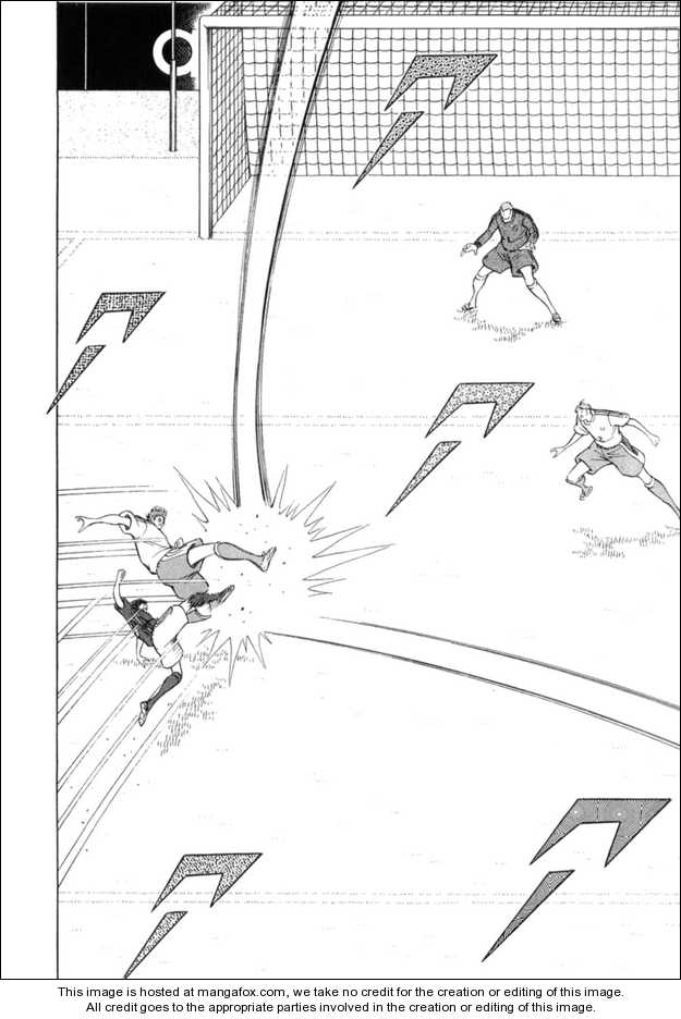 Captain Tsubasa Golden-23 19 Page 2