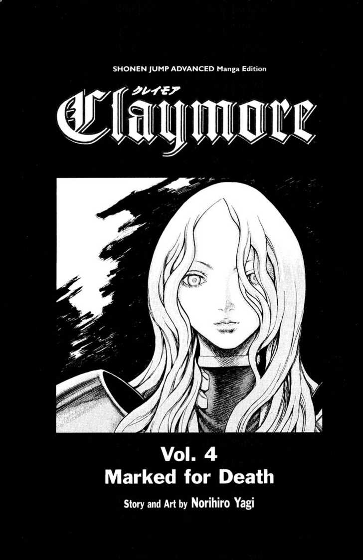 Claymore 16 Page 3