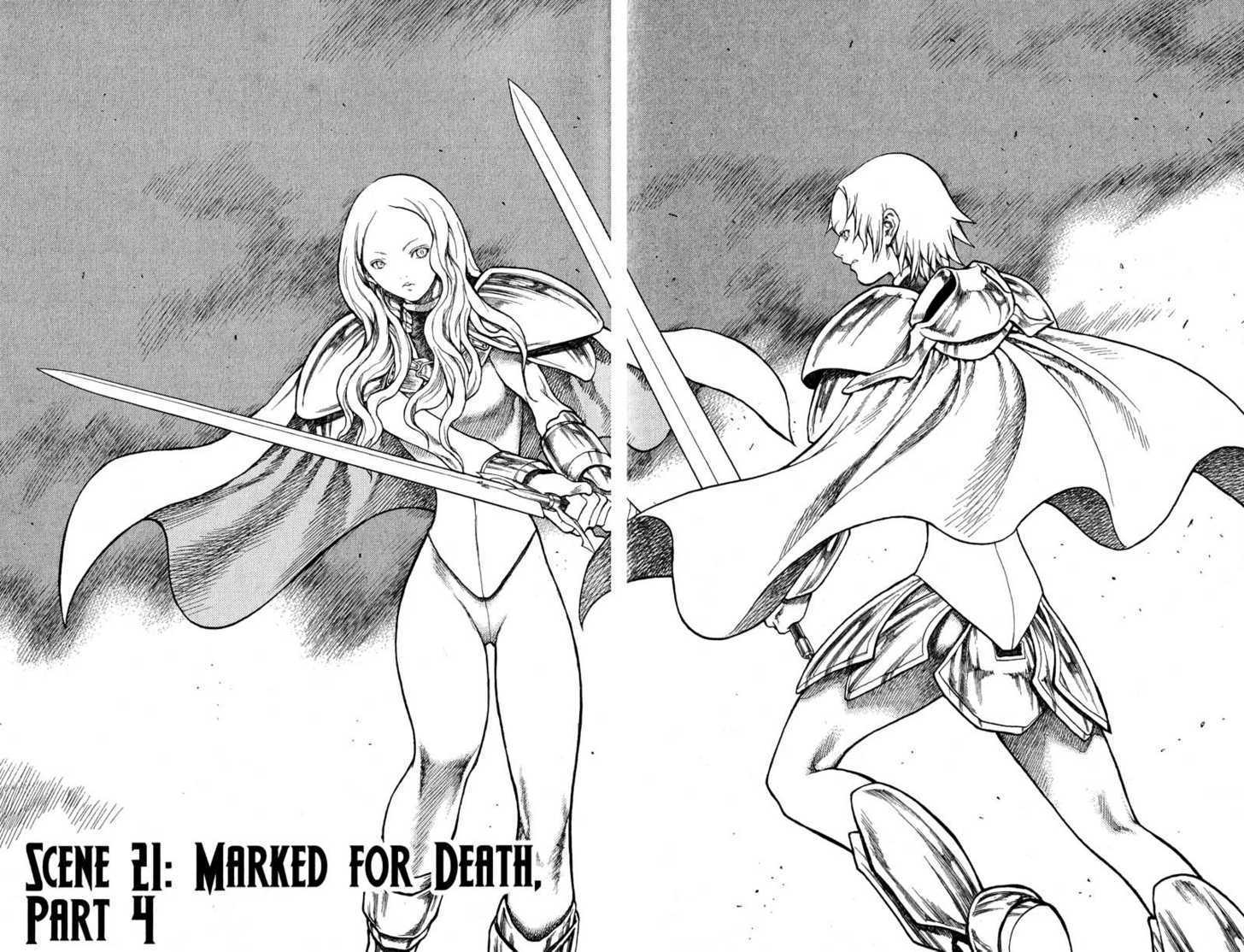 Claymore 21 Page 2