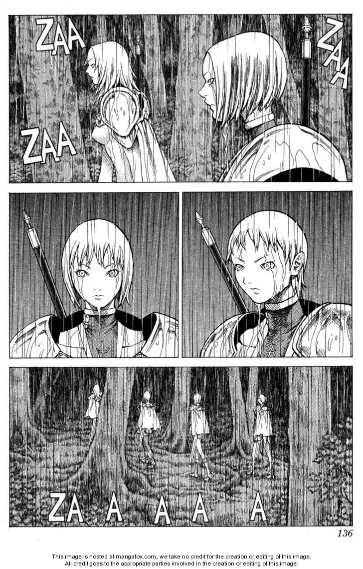 Claymore 26 Page 3