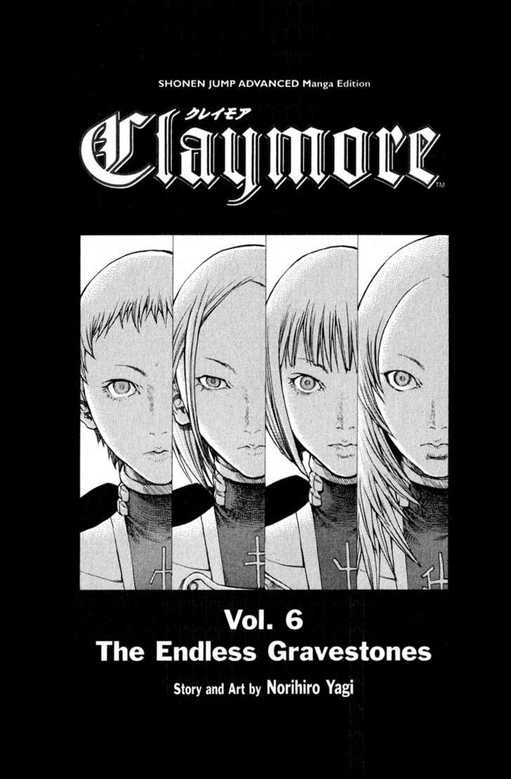 Claymore 28 Page 3