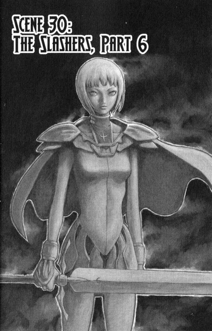 Claymore 30 Page 1