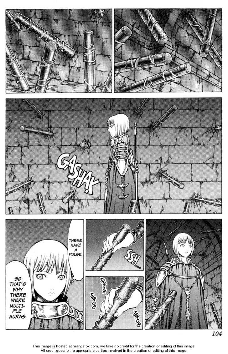 Claymore 43 Page 2