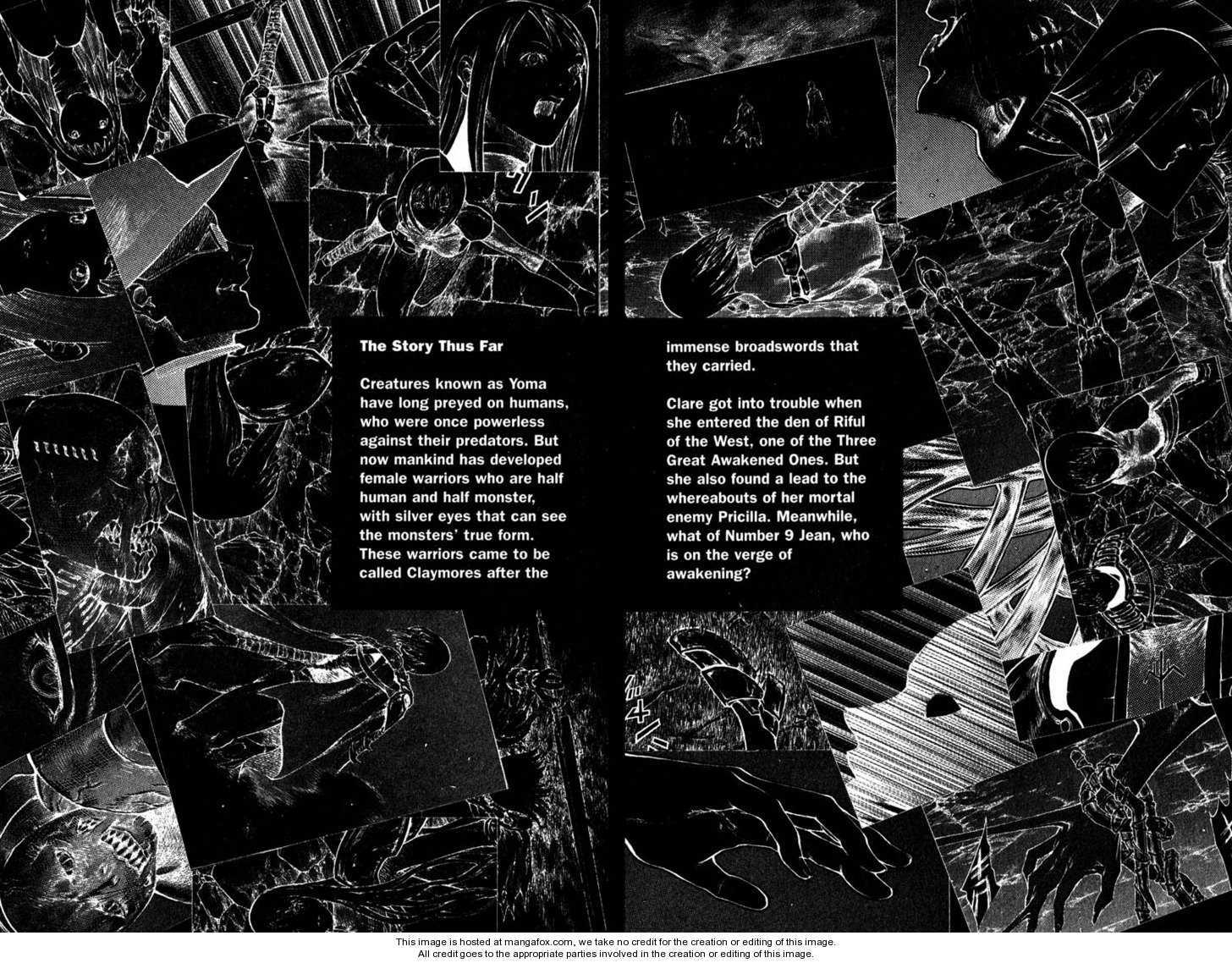 Claymore 46 Page 4