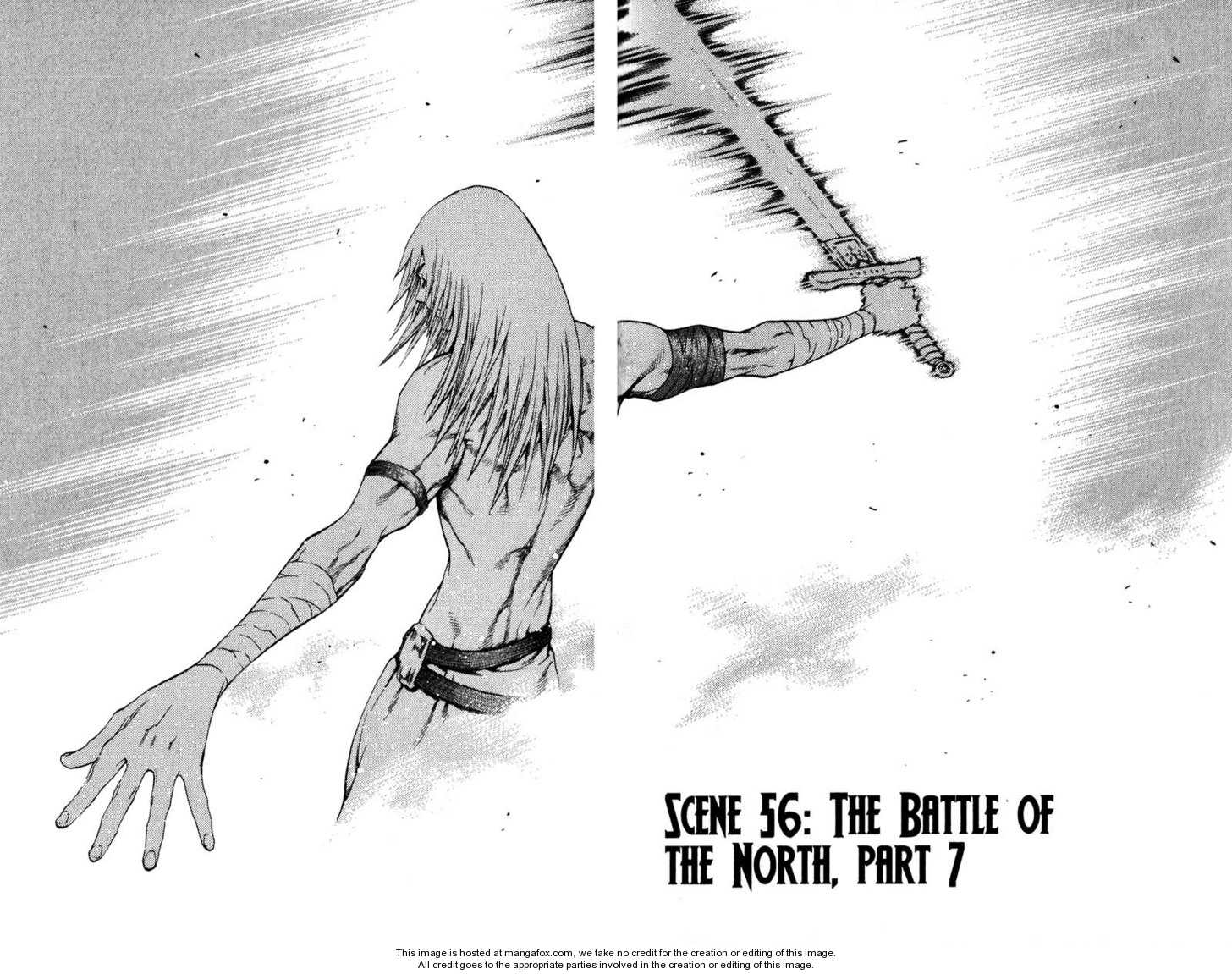Claymore 56 Page 2