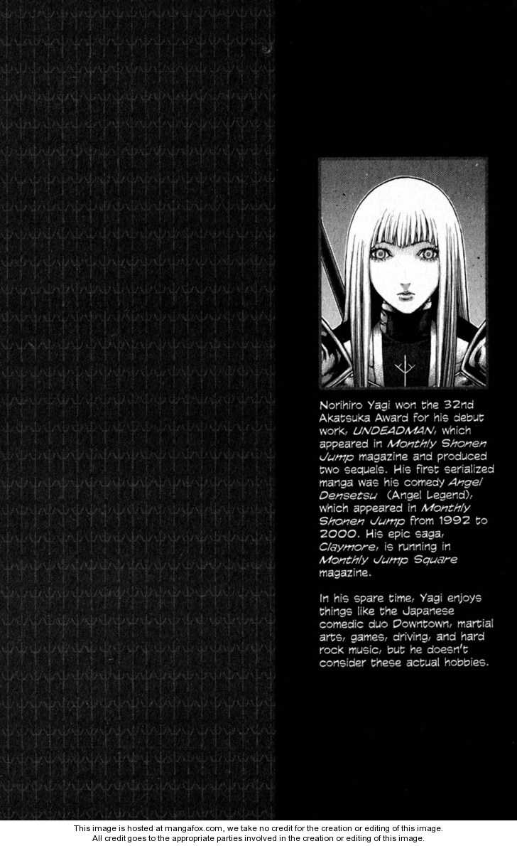 Claymore 58 Page 2