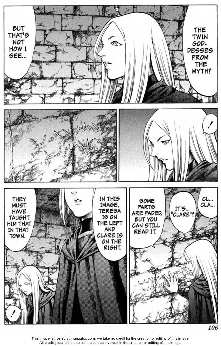 Claymore 67 Page 3