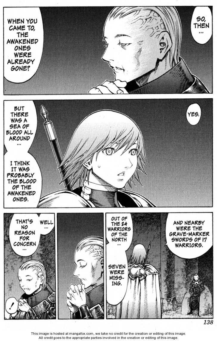 Claymore 68 Page 3