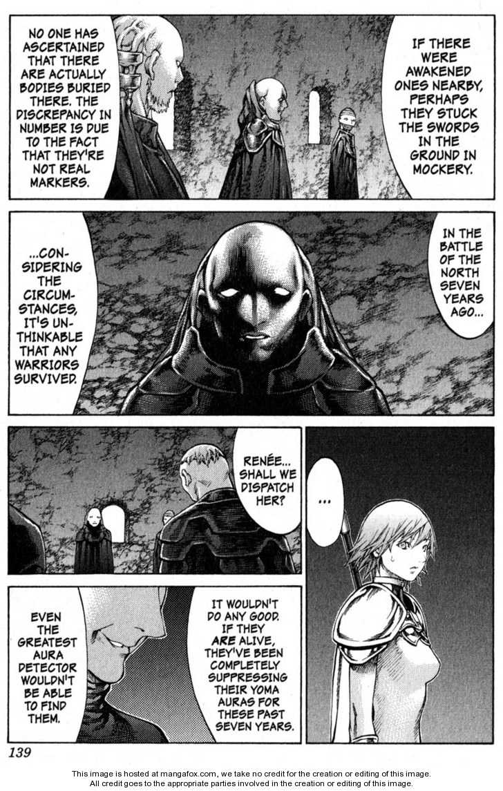 Claymore 68 Page 4