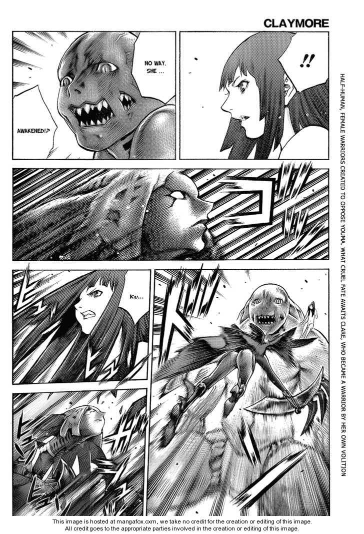 Claymore 94 Page 3