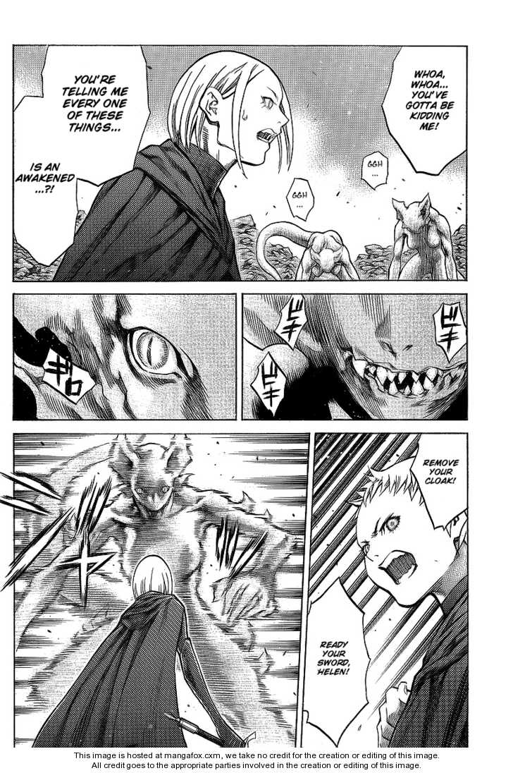 Claymore 95 Page 3