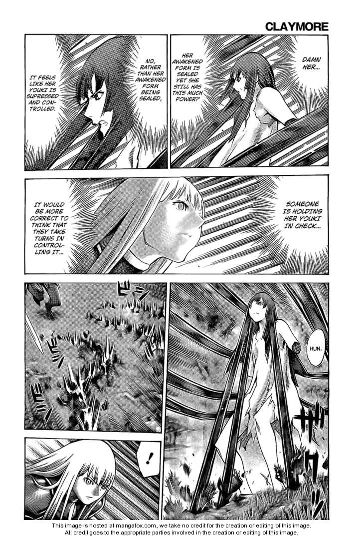 Claymore 97 Page 3