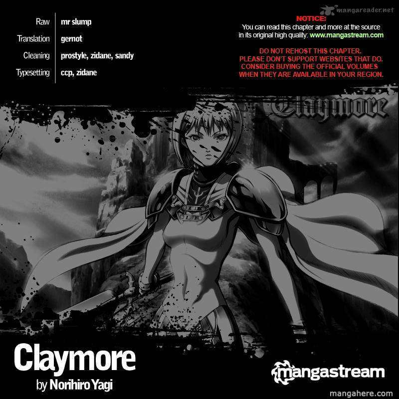 Claymore 114 Page 2