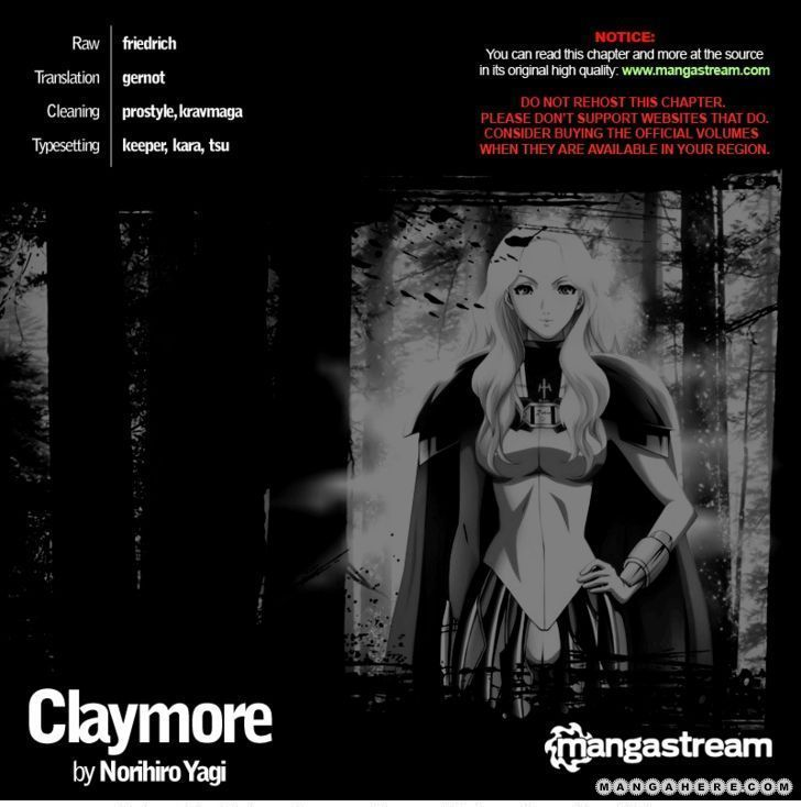 Claymore 119 Page 2