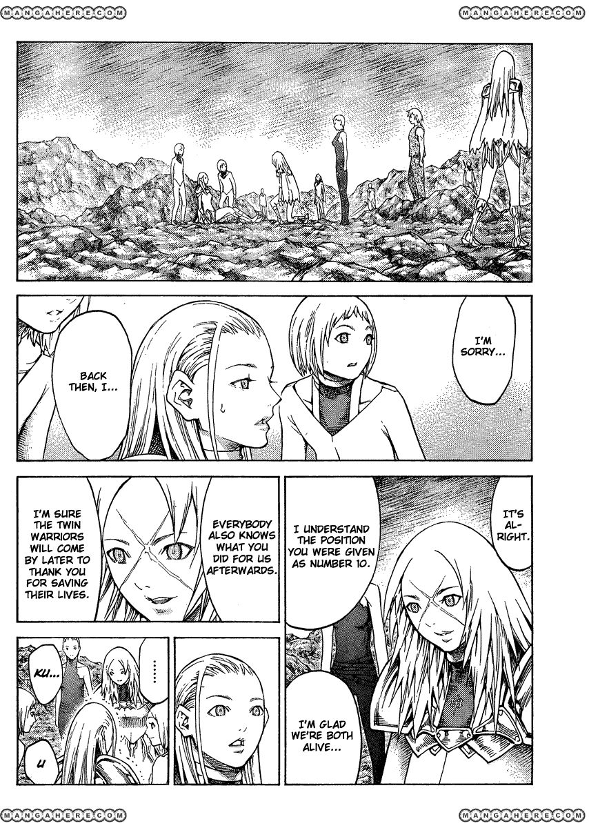 Claymore 127 Page 3