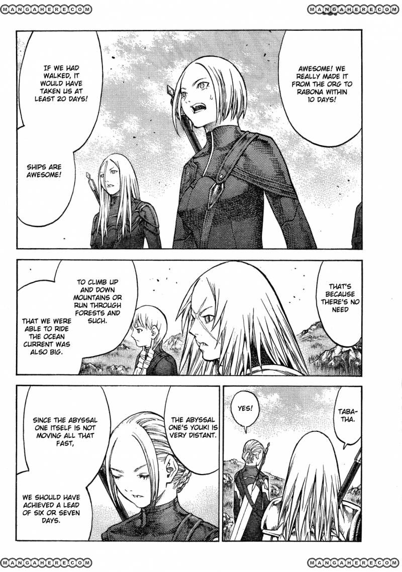 Claymore 128 Page 2