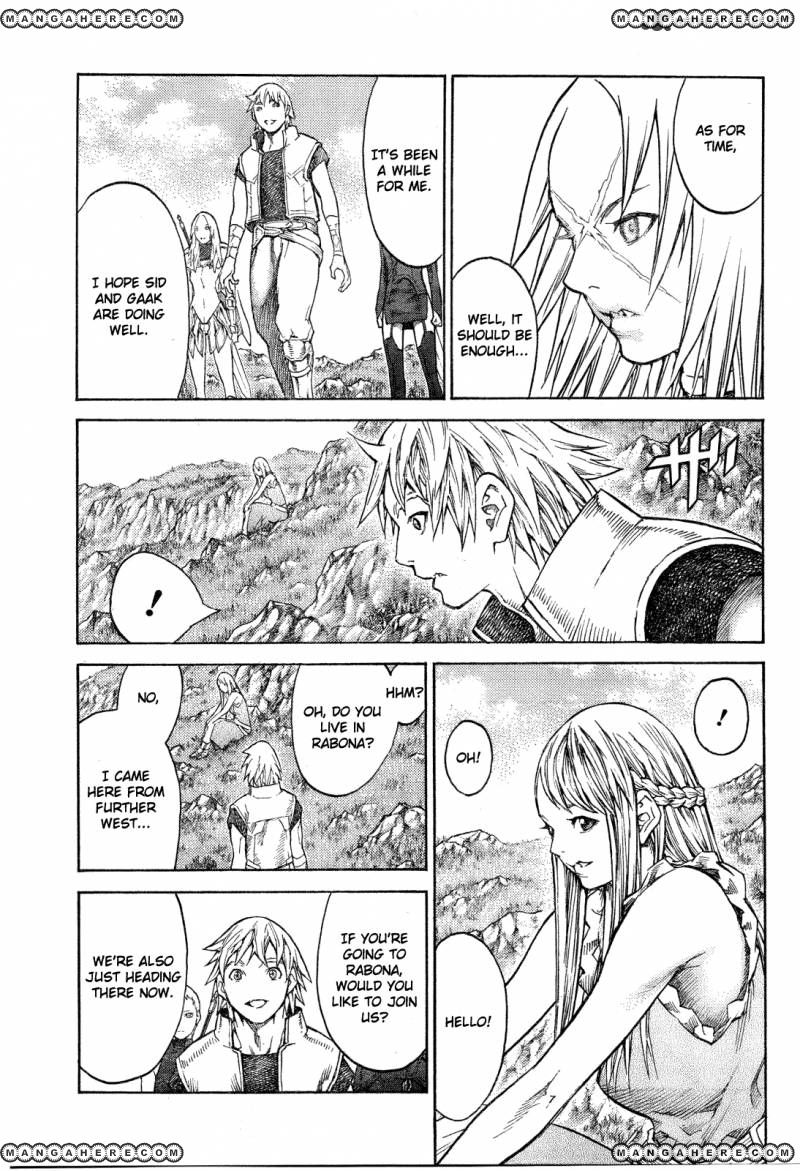 Claymore 128 Page 3