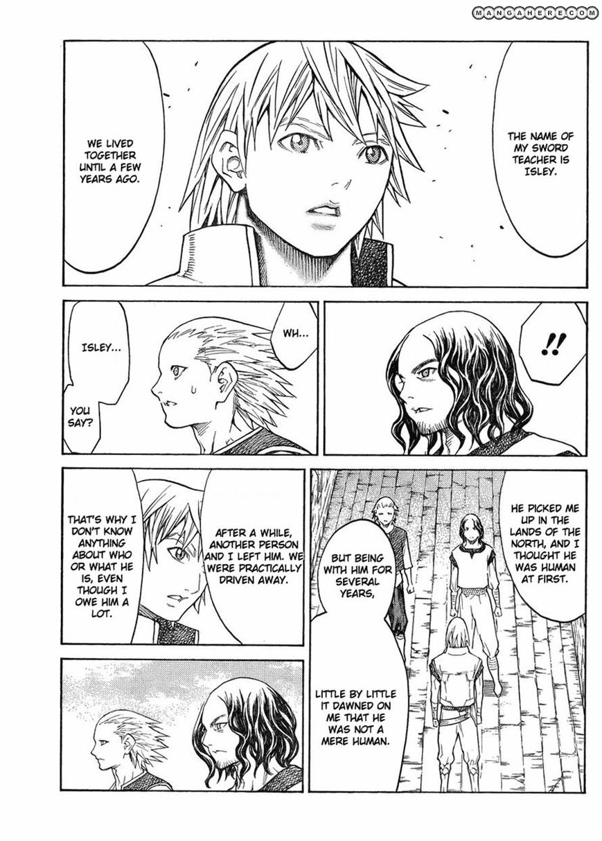Claymore 132 Page 3