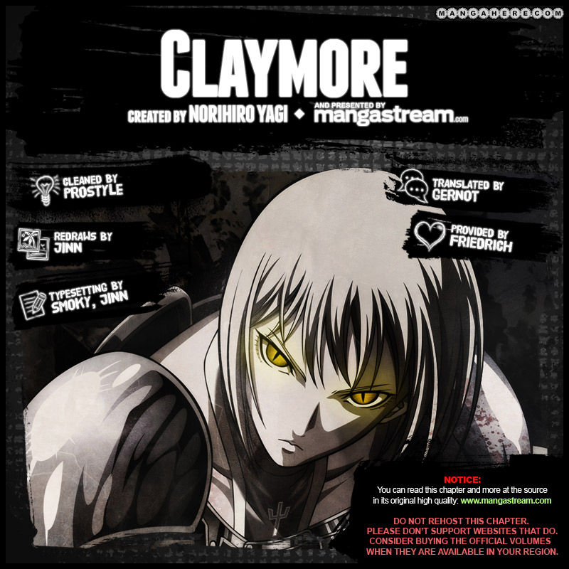 Claymore 134 Page 2