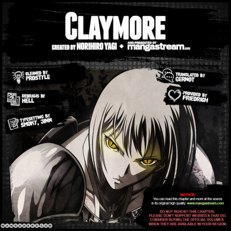 Claymore 136 Page 2