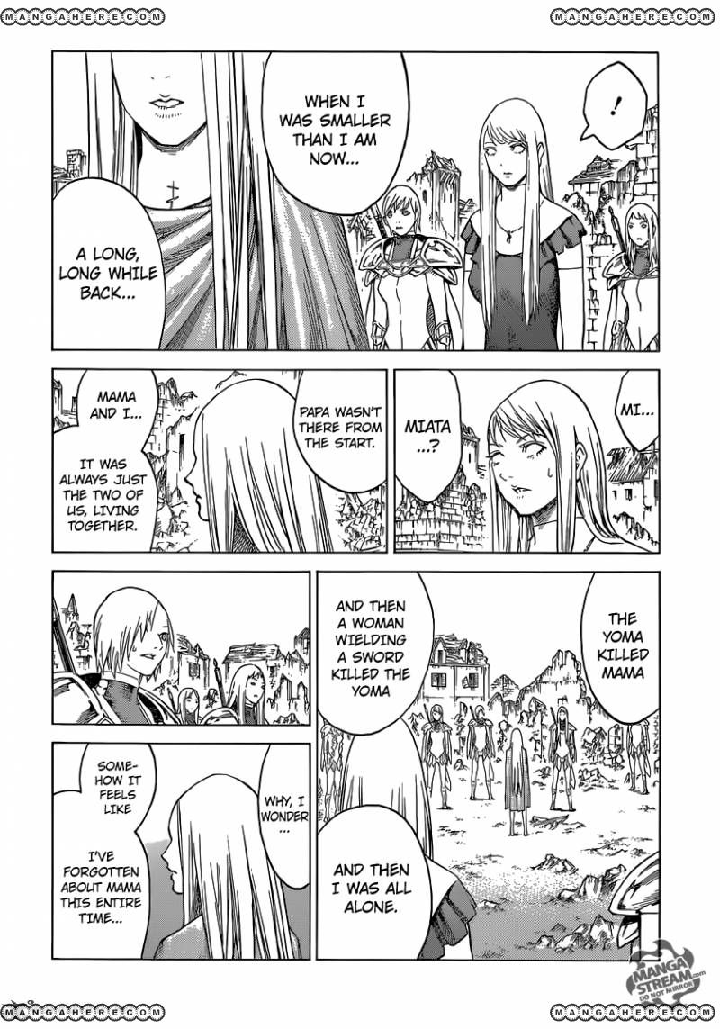 Claymore 143 Page 2