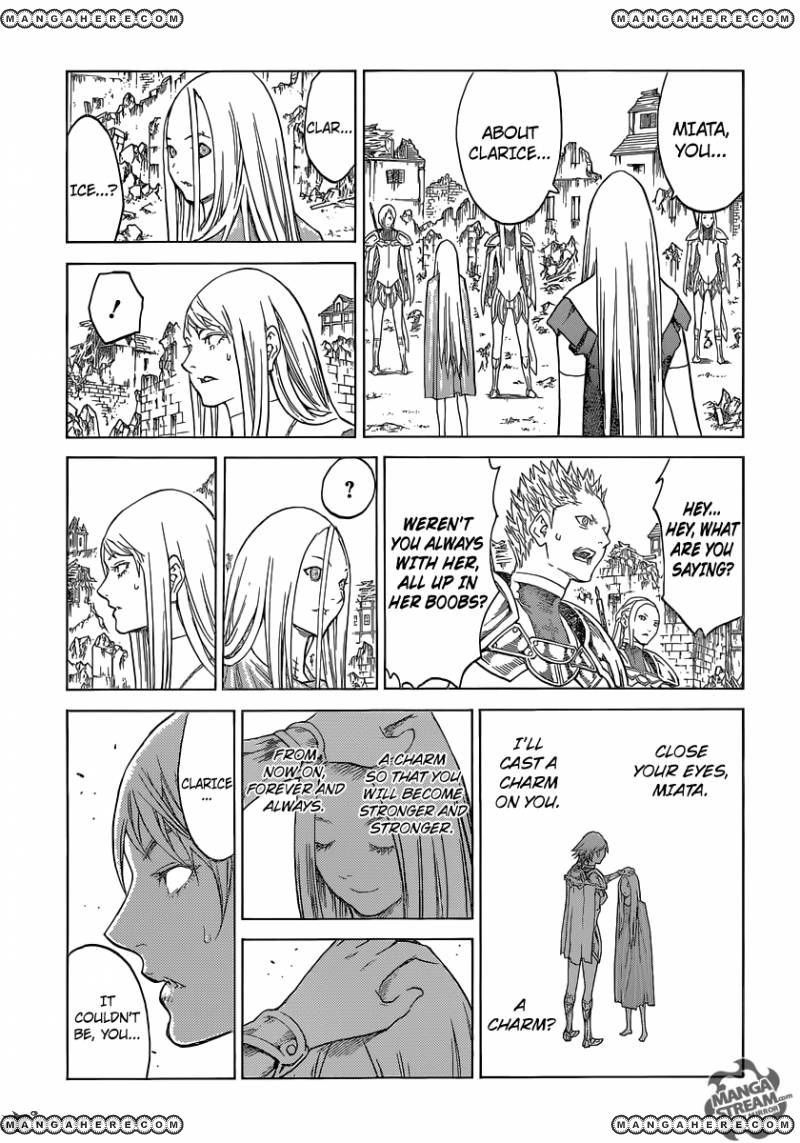 Claymore 143 Page 3