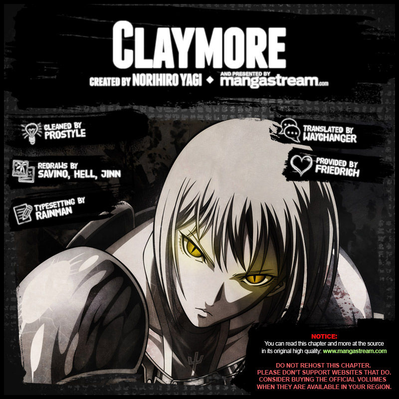 Claymore 144 Page 2