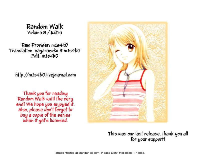 Random Walk 16 Page 1