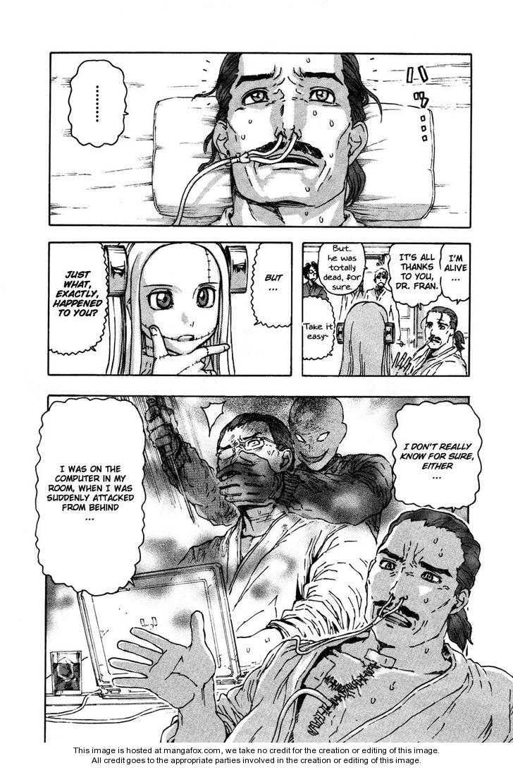 Franken Fran 30 Page 3