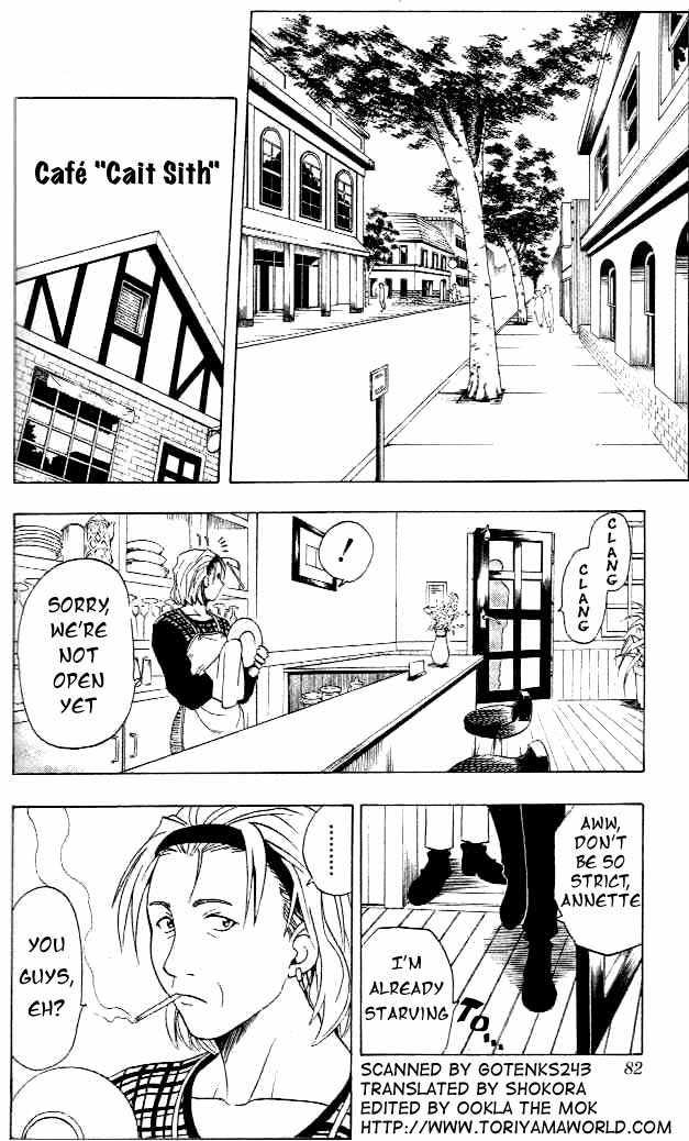 Black Cat 3 Page 3