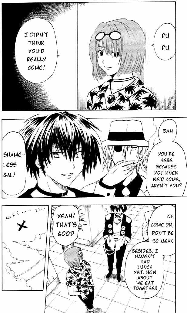 Black Cat 5 Page 3